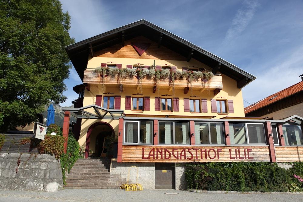 Die Lilie - Hotel Garni