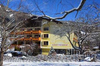 Family & Sporthotel Kärntnerhof