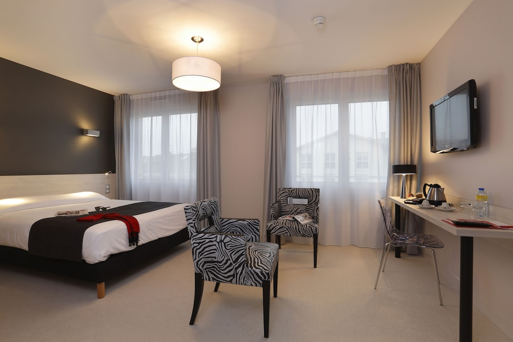 The Originals City, Hôtel Les Thermes de l'Avenue, Dax (Inter-Hotel)