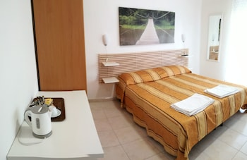 Roma: CityBreak no Bed and Breakfast Gioacchino Testa desde 31,37€