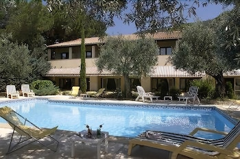 tarifs reservation hotels La Picholine