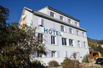 tarifs reservation hotels Le Panoramic