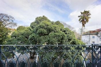 Hotel Alegria - Porch  - #0