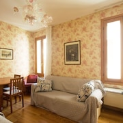 戈爾多尼公寓飯店
