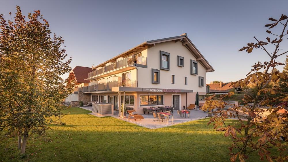 Hotel Garni Frauenschuh