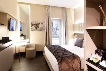 Quirinale Luxury Rooms - Guestroom  - #0