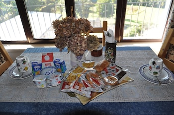 Villa ai Tigli - Family Dining  - #0