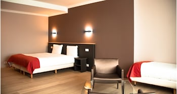 Photo for Hotel Taormina Brussels Airport in Zaventem