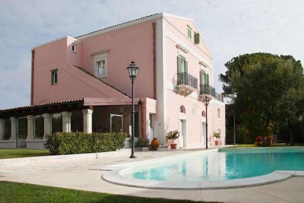 Relais Ridola - Residenza d'Epoca