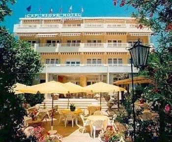 Cap Nègre Hôtel
