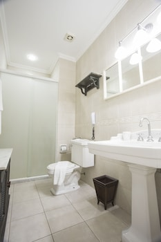 A Casa Das Portas Velhas - Bathroom  - #0