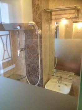 TWH - Tai Wan Hotel - Bathroom  - #0
