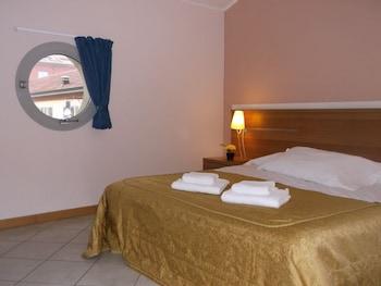 Prenota Hotel Albergo Meublè Abatjour