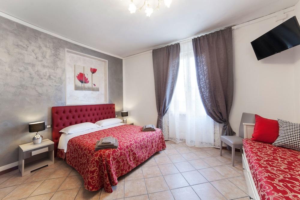 B&B La Cittadella, Florence @INR 3340 OFF ( ̶3̶7̶3̶1̶ ) 𝐇𝐃 ...