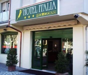 Prenota Hotel Italia