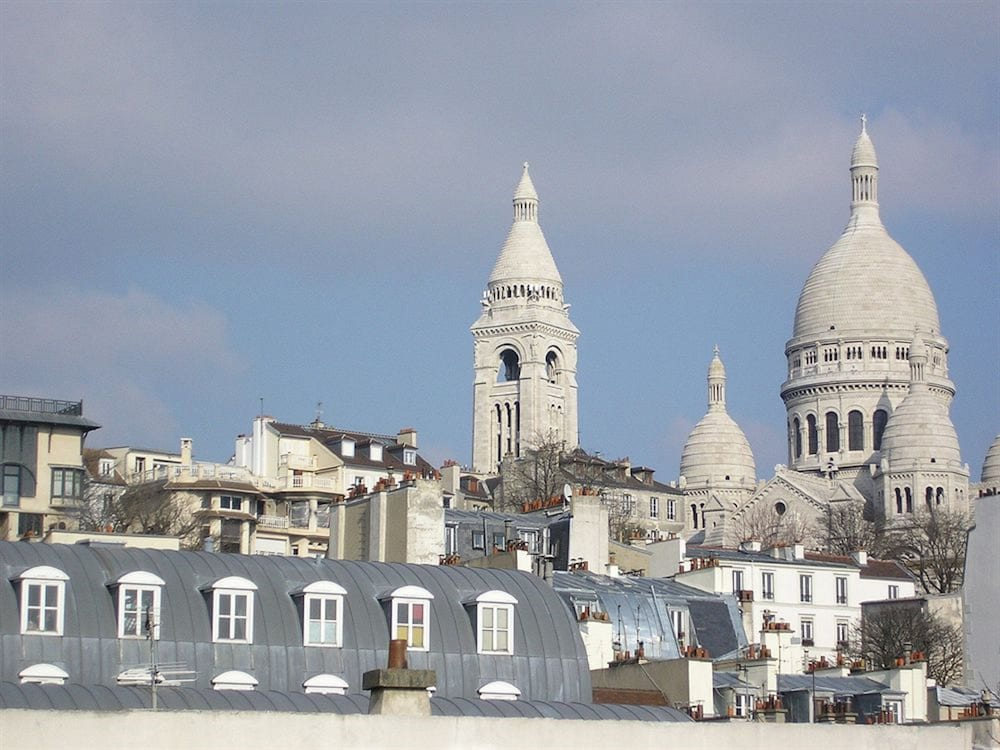 Photos Of - Hotel Regyn's Montmartre