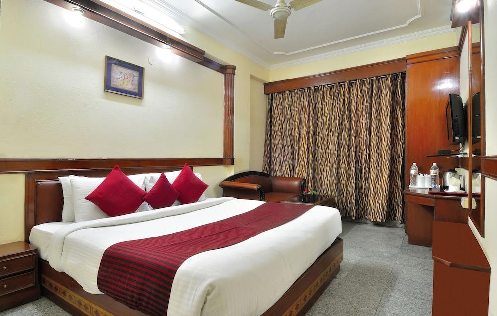 The Sagar Residency