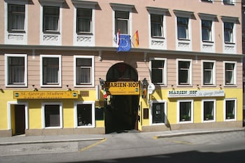 Viena: CityBreak no Appartementhotel Marien-Hof desde 52,81€