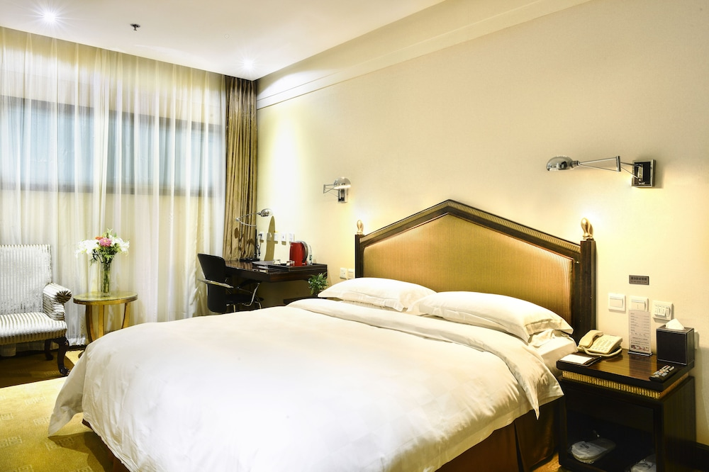 Free Comfort Holiday Hotel