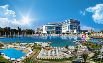 Ilica Hotel Spa & Wellness Thermal Resort