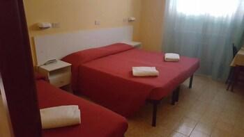 Hotel Trieste - Guestroom  - #0