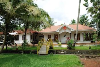 椰子溪農場家庭住宅旅館