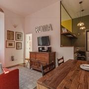 羅馬住宿飯店 - 蒙提