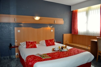 tarifs reservation hotels Atalante Hotel