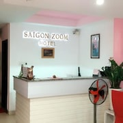 西貢變焦酒旅店