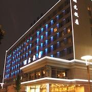 杭州湖光飯店