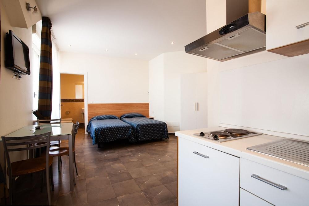 Appartamenti Astoria