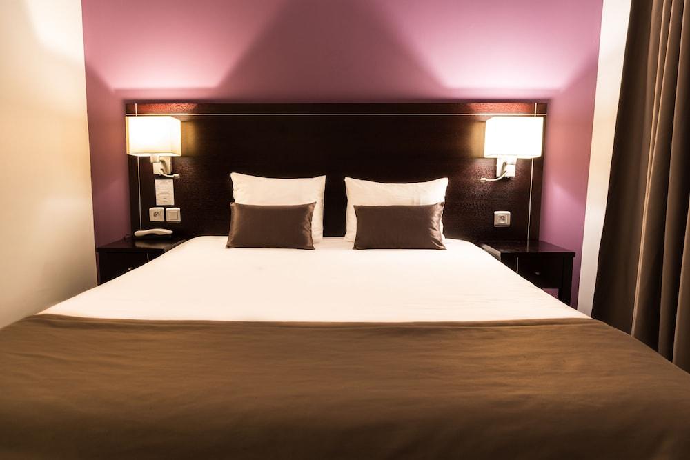 Citotel Hôtel Le Mondon