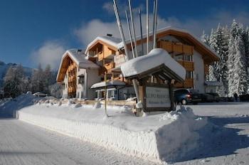 Lupo Bianco Wellness & Walking Hotel