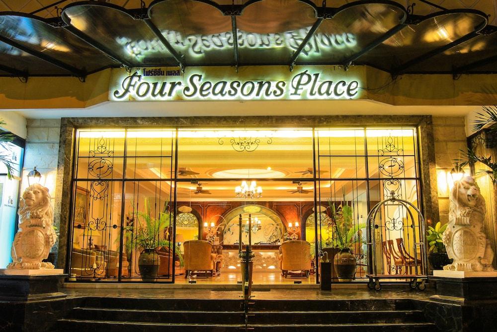 Four Seasons Place