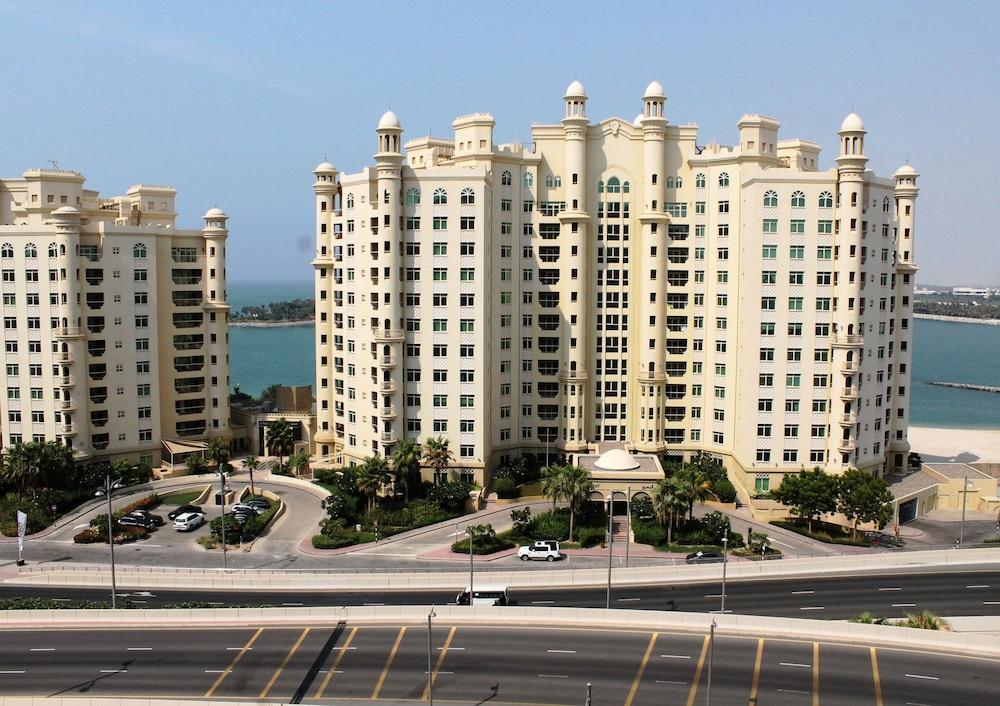 Royal Club at Palm Jumeirah