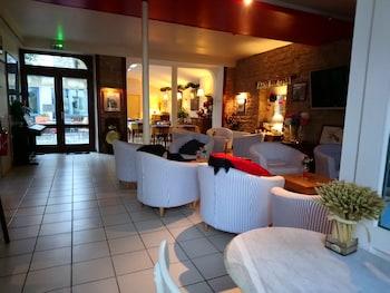 tarifs reservation hotels L'Hotel de Loctudy - La Porte des Glénan