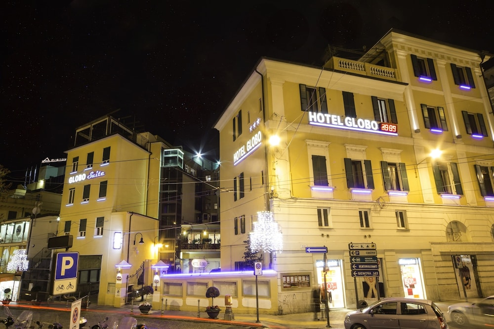 Hotel Globo Suite