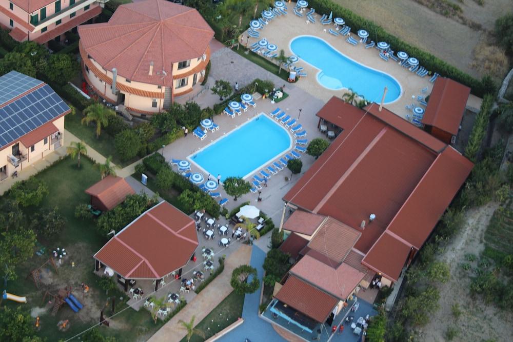 Village & Residence Club Aquilia