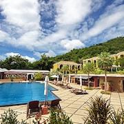 聖泉度假飯店