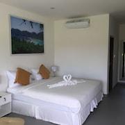 納迪瓦那服務公寓飯店