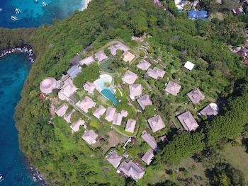 Bloo Lagoon Eco Village