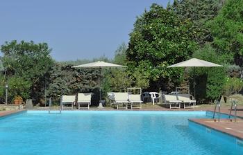 Villa Casalecchi Country Hotel
