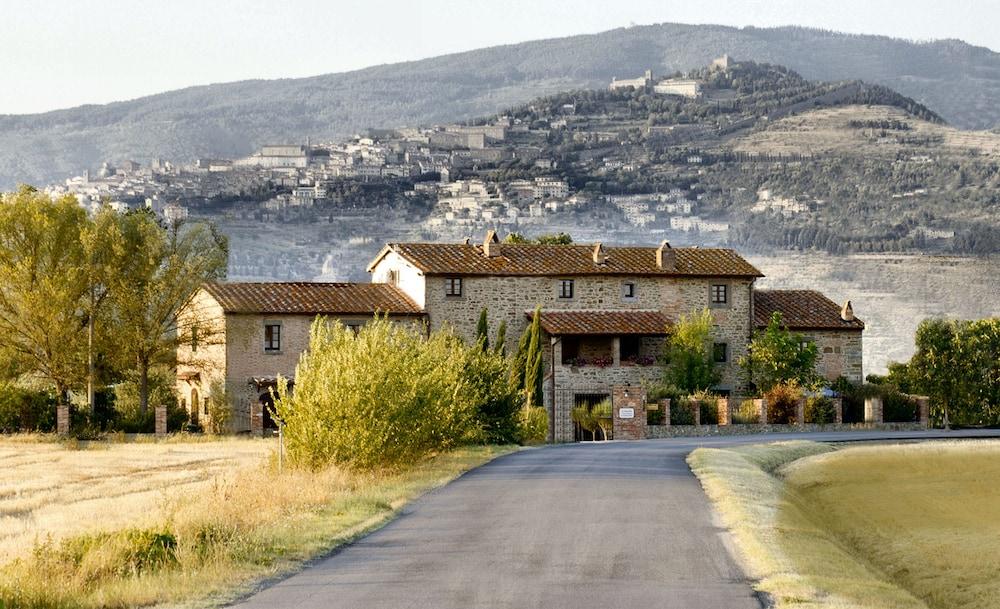 Villa La Mucchia Cortona