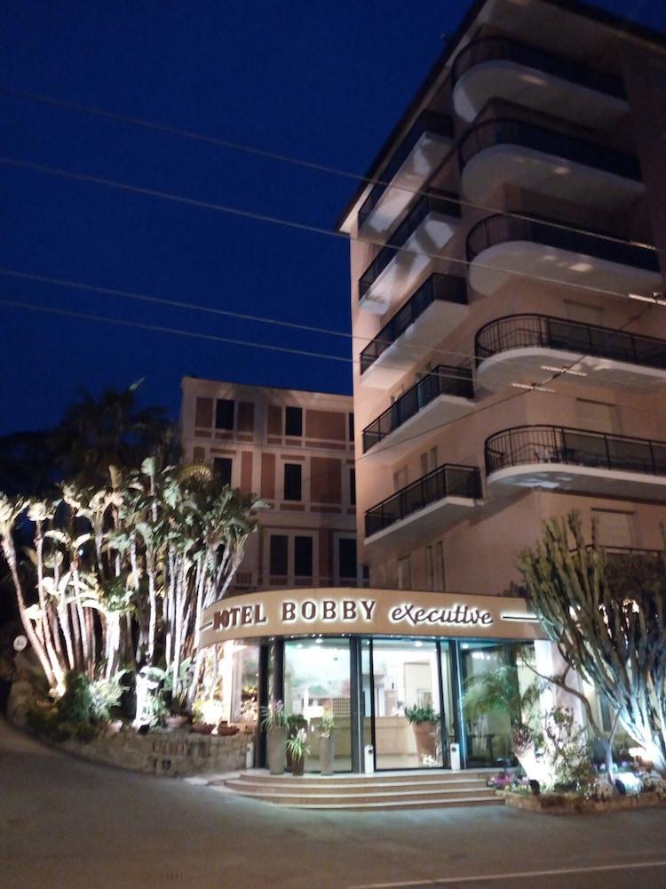 Hotel Bobby Executive