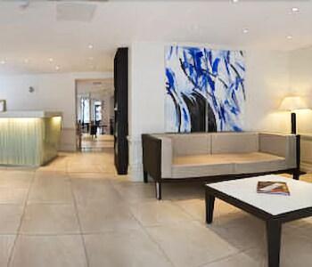 tarifs reservation hotels Hôtel Ours Blanc Centre