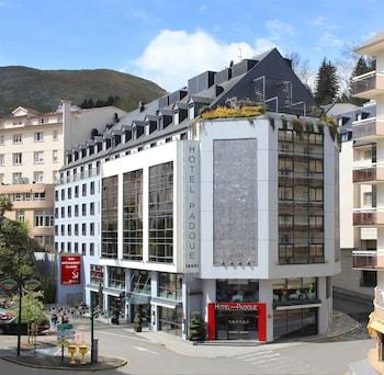 tarifs reservation hotels Hotel Padoue