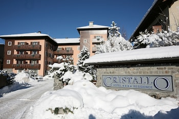 Cristallo - Hotel Residence Bormio