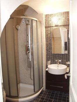 Panorama Studios & Suites - Bathroom  - #0