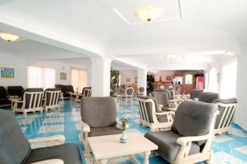 奧加維公園飯店