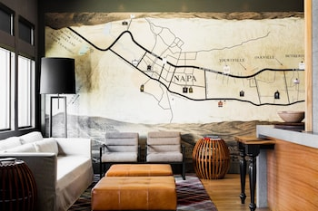 Andaz Napa - a concept by Hyatt